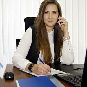 Раиса Бикметова