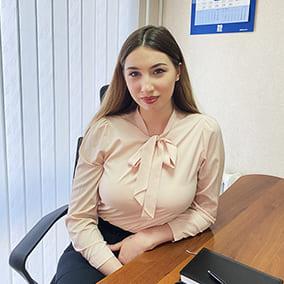 Анна Бикбулатова