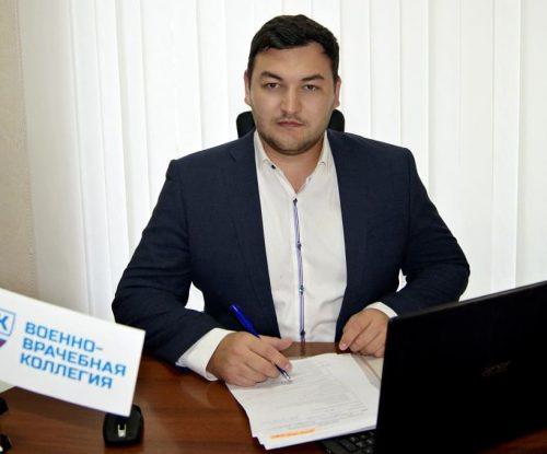 Роберт Файзуллин Руководитель юридического отдела